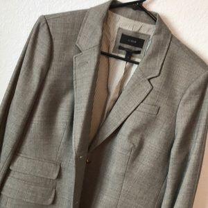 J Crew schoolboy size 16 blazer